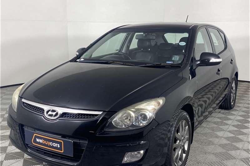 Used 2012 Hyundai I30 1.6 GLS