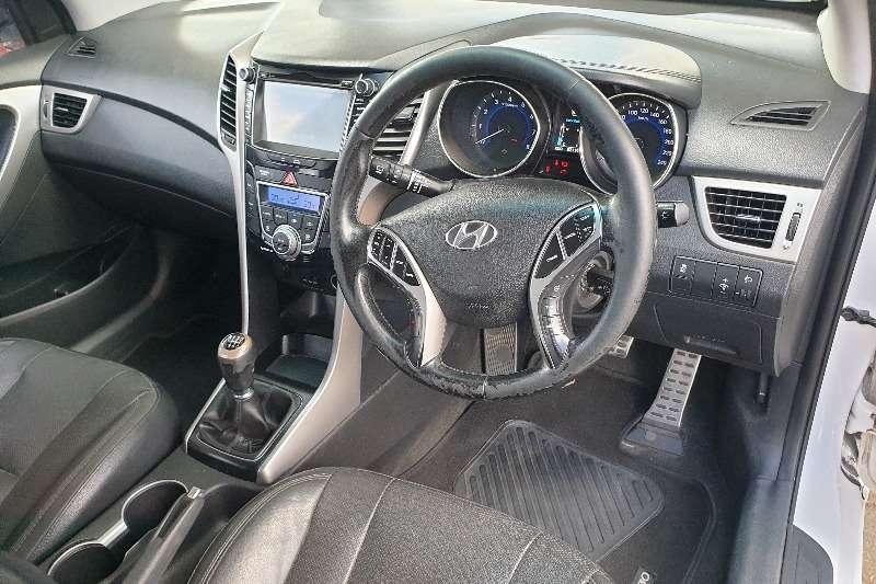 Used 2013 Hyundai I30 1.6 GLS