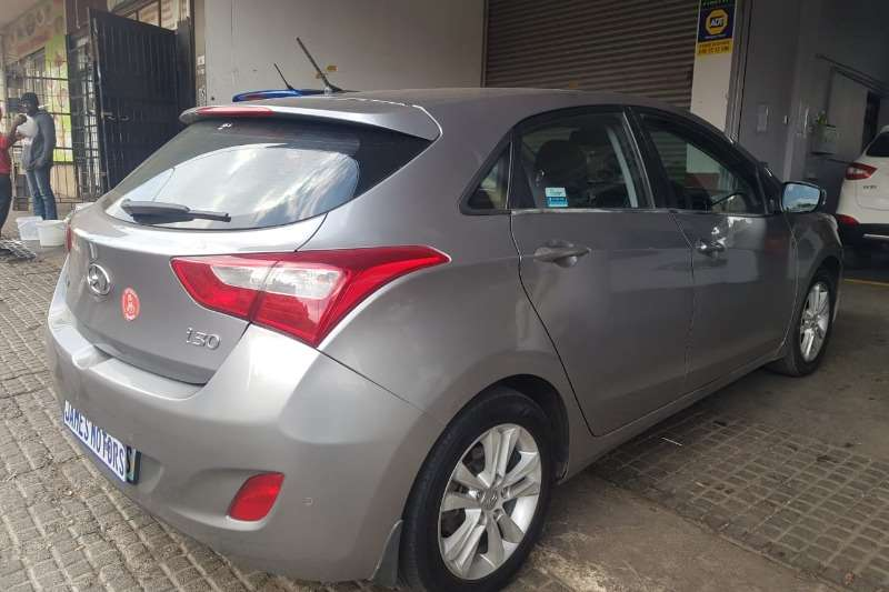 2013 Hyundai i30 i30 1.6 GLS