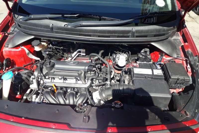 Hyundai I30 1.6 GLS 2014
