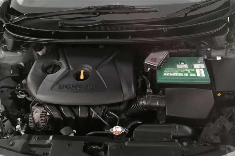 Used 2014 Hyundai I30 1.6 GLS