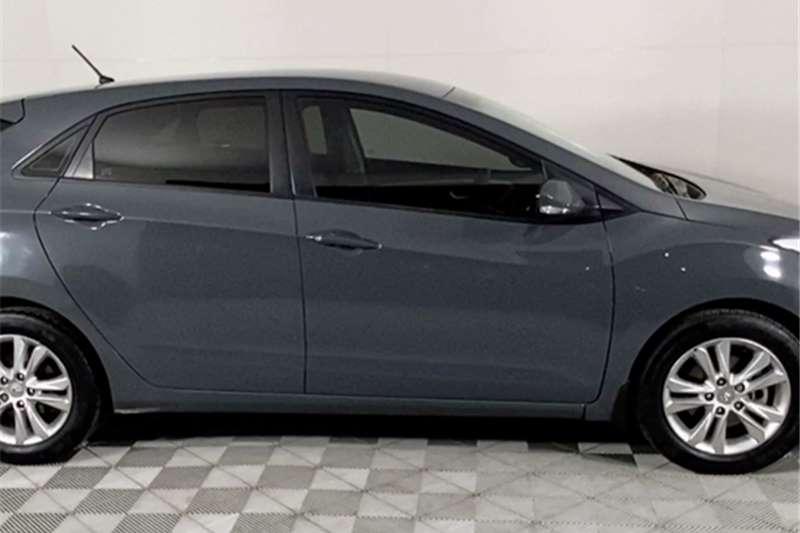 2014 Hyundai i30 i30 1.6 GLS