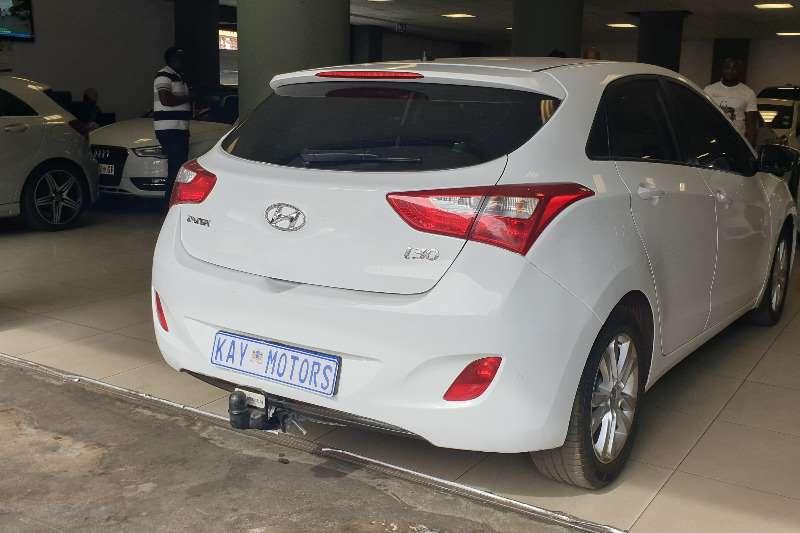 Hyundai I30 1.6 GLS 2015