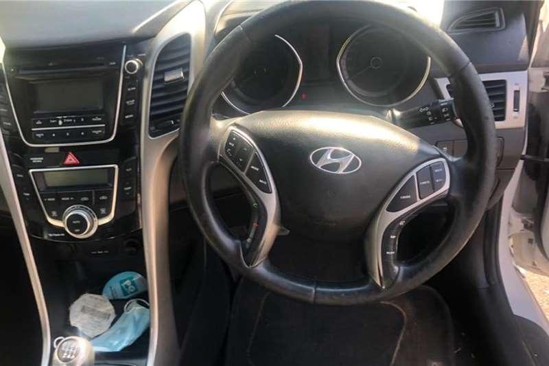 2015 Hyundai i30 i30 1.6 GLS