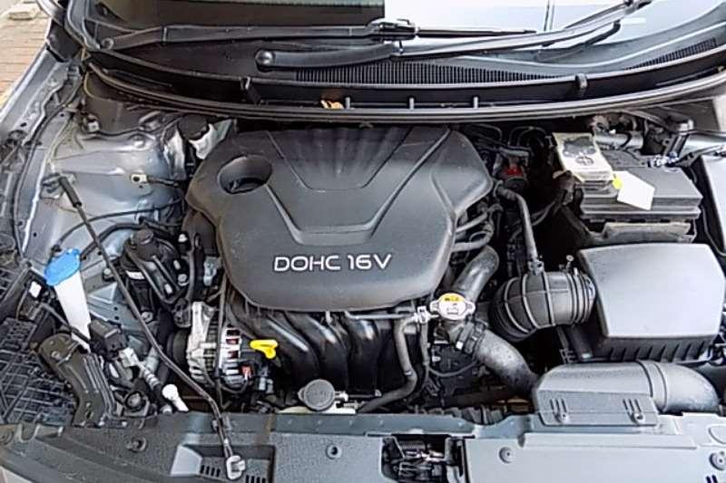 Hyundai I30 1.6 Premium 2013