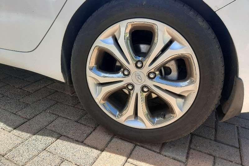 Used 2013 Hyundai I30 1.6 Premium