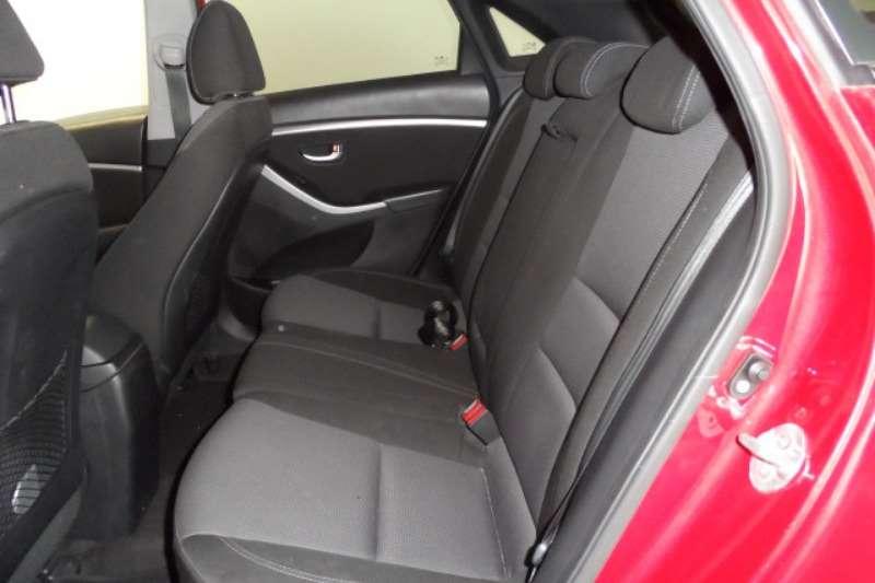 Hyundai i30 1.6 Premium 2014
