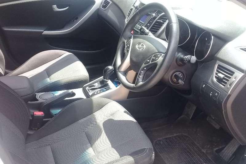 Hyundai i30 1.6 Premium auto 2015