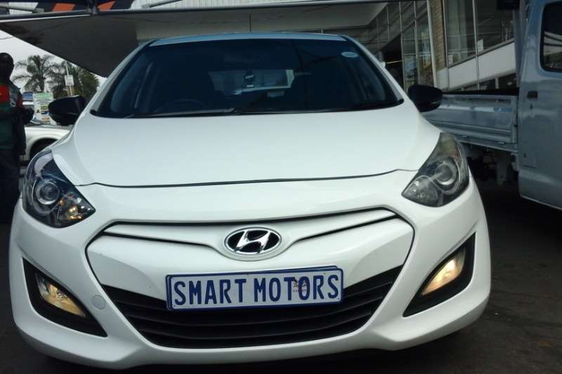 Hyundai I30 1.8 Executive 2013