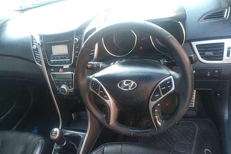 Used 2013 Hyundai I30 1.8 GLS
