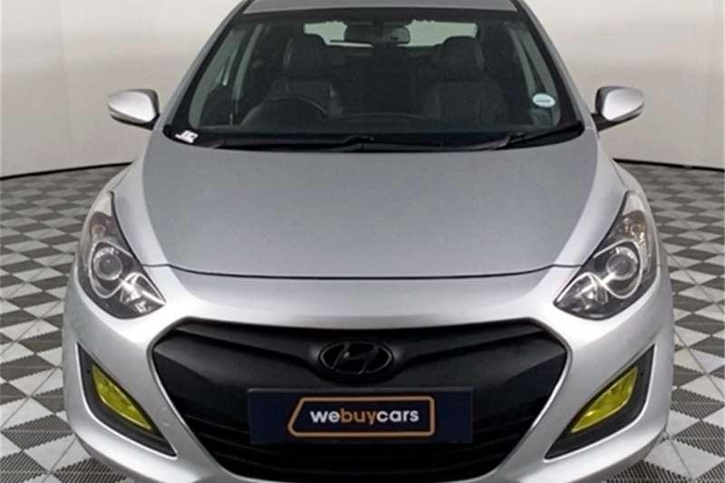 2013 Hyundai i30 i30 1.8 GLS