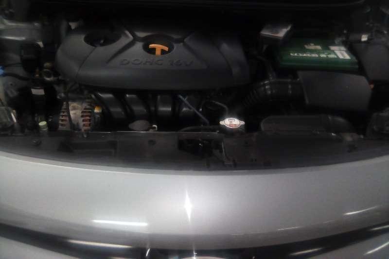 2014 Hyundai i30 i30 1.8 GLS