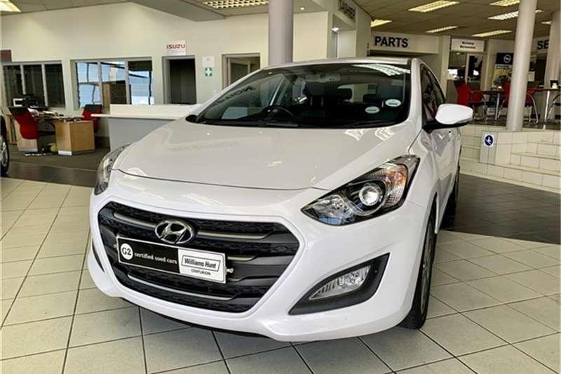 Hyundai I30 1.8 GLS 2016
