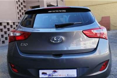 Used 2018 Hyundai I30 1.8 GLS