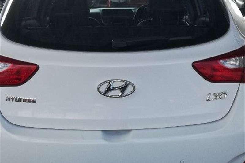 Used 0 Hyundai I30