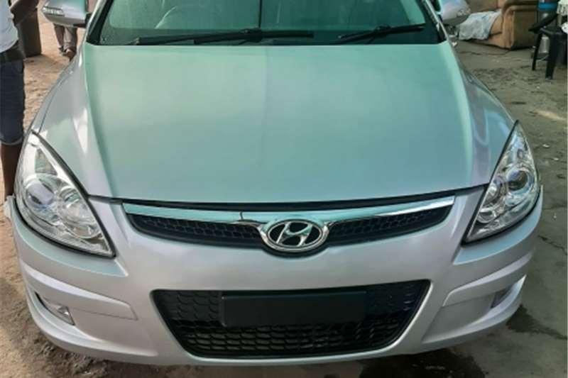Used 2011 Hyundai I30 2.0 GLS
