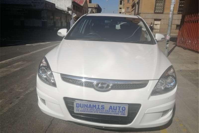 Hyundai I30 2.0 GLS 2013