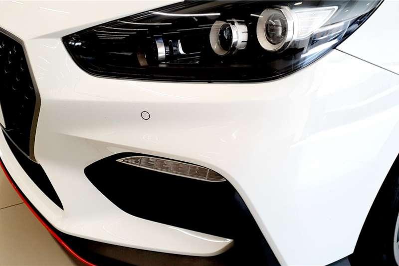Used 2021 Hyundai I30 2.0 GLS