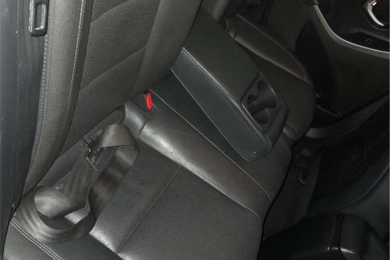 Used 2014 Hyundai I30