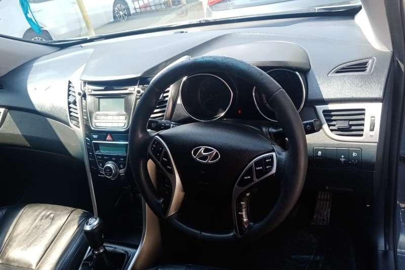 Used 2020 Hyundai I30