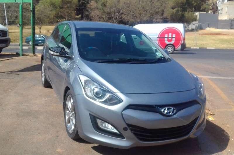2013 Hyundai i30 1.8 GLS