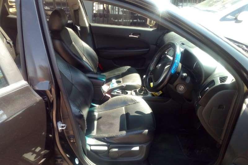 2012 Hyundai i30 1.6 GLS