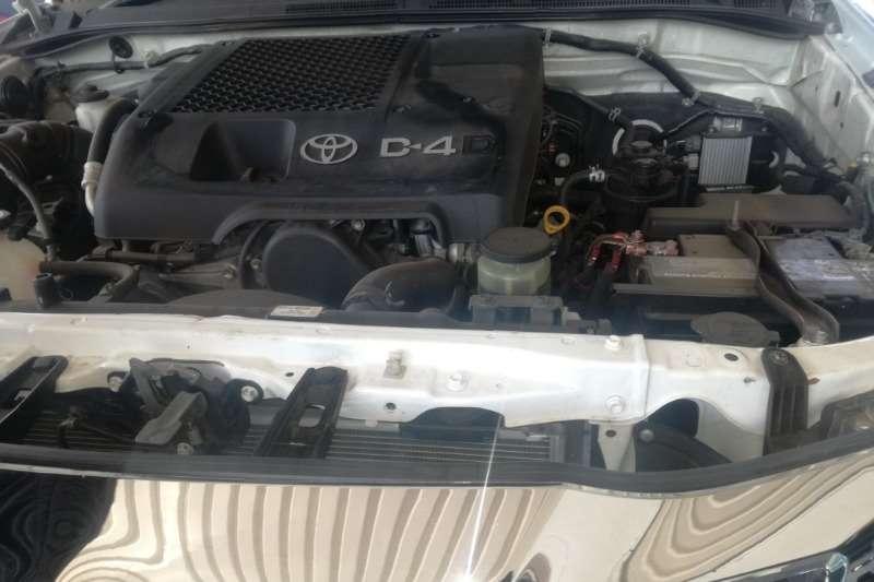 Hyundai Ix35 2.0 2014