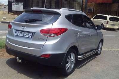 Used 2011 Hyundai Ix35 2.0 Elite