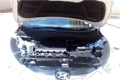 2013 Hyundai ix35 ix35 2.0 Elite