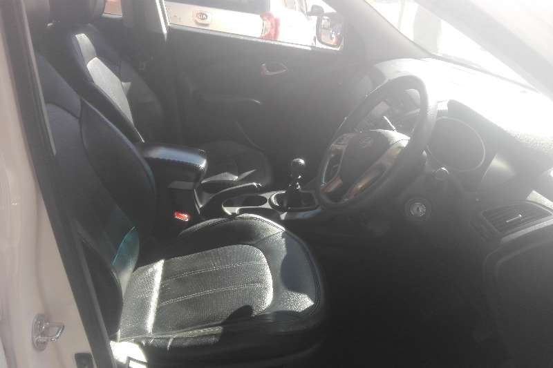 Hyundai Ix35 2.0 Elite 2015