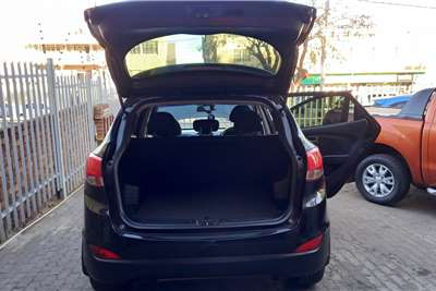 Used 2016 Hyundai Ix35 2.0 Elite