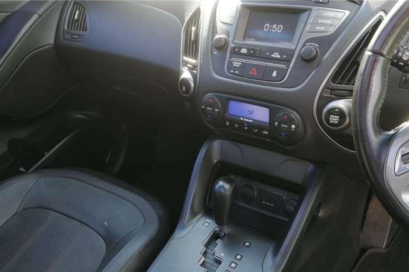 Used 2016 Hyundai Ix35
