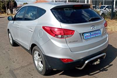 Used 2011 Hyundai Ix35 2.0 Executive