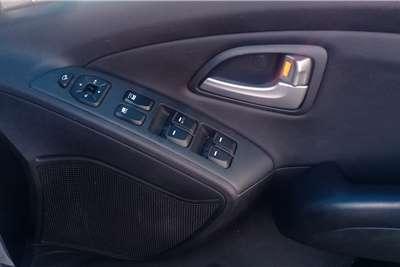 Hyundai Ix35 2.0 Executive 2012