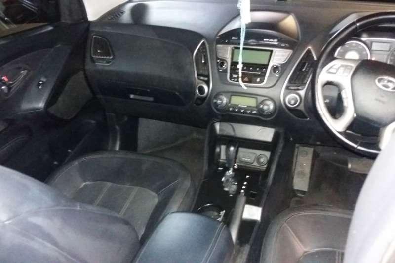 Hyundai ix35 2.0 Executive 2013