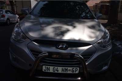 Used 2013 Hyundai Ix35 2.0 Executive