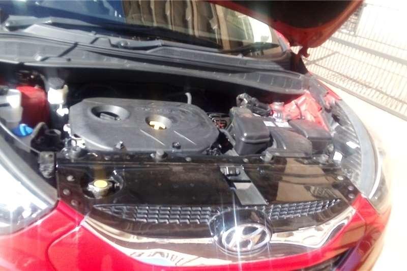 Used 2015 Hyundai Ix35 2.0 Executive
