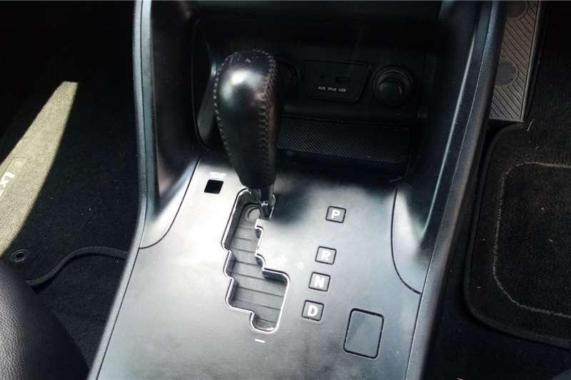 Used 2013 Hyundai Ix35 2.0 Executive auto