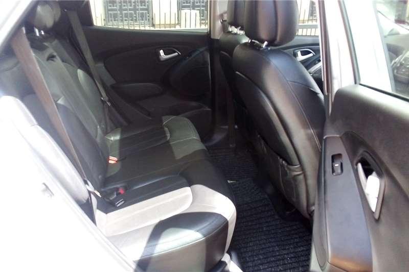 2014 Hyundai ix35 ix35 2.0 Executive auto