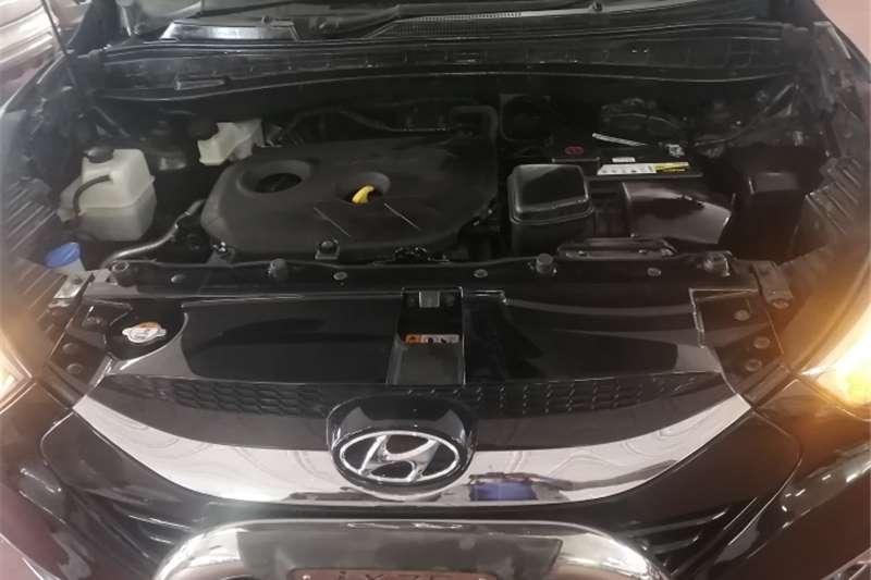 Used 2015 Hyundai Ix35 2.0 Executive auto