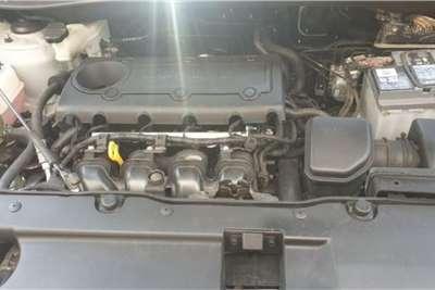 Used 2011 Hyundai Ix35 2.0 Executive Special Edition