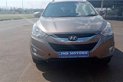 Used 2012 Hyundai Ix35 2.0 Executive Special Edition