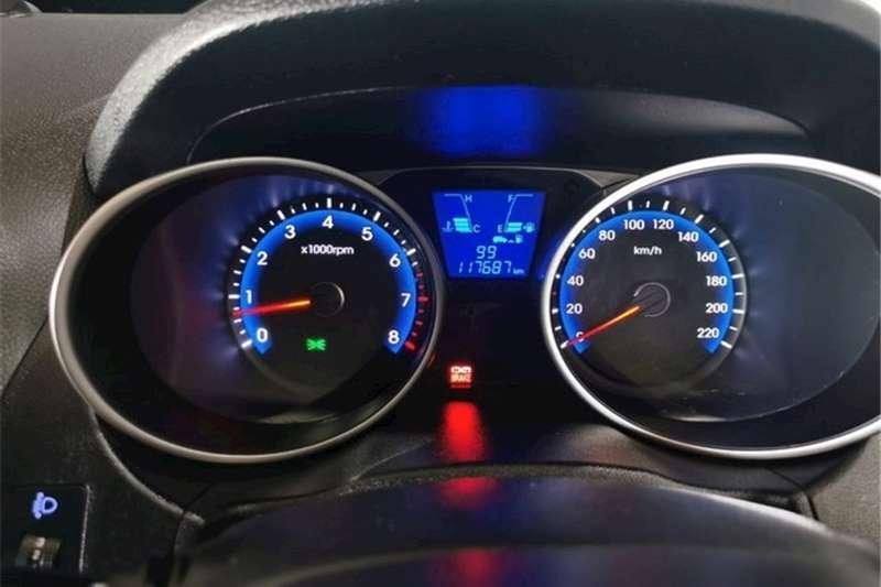 Used 2011 Hyundai Ix35 2.0 GL