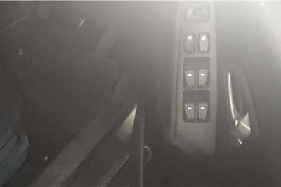 Hyundai Ix35 2.0 GL 2014