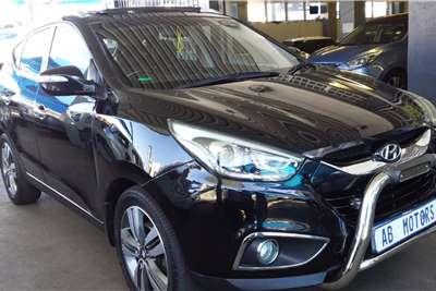 Used 2015 Hyundai Ix35 2.0 GL
