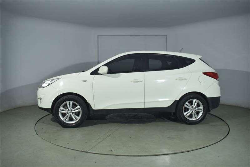 Hyundai Ix35 2.0 GL/PREMIUM 2012