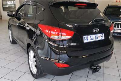 Used 2011 Hyundai Ix35 2.0 GLS