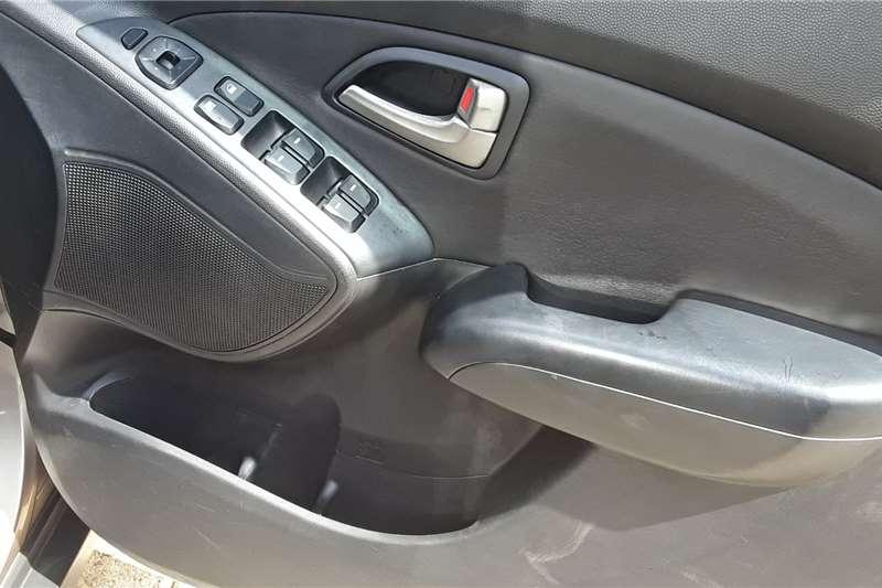 Used 2012 Hyundai Ix35 2.0 GLS