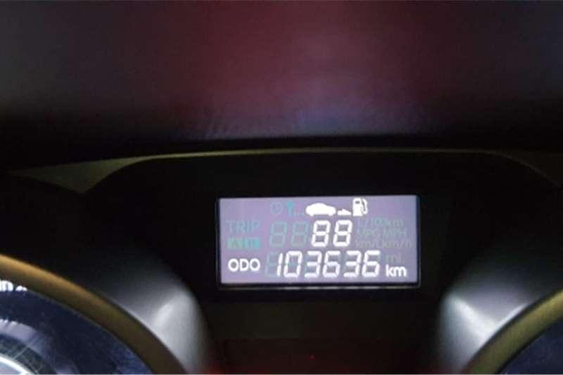 Used 2013 Hyundai Ix35 2.0 GLS