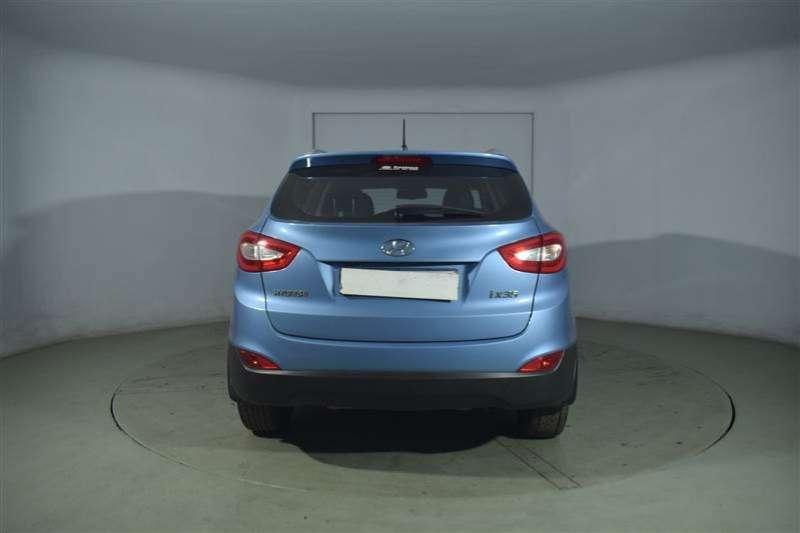 Hyundai Ix35 2.0 GLS/EXECUTIVE 2014